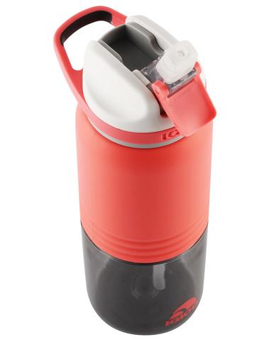 Бутылка Igloo Swift 24 (0,71 литра), коралловая