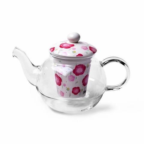 9276 FISSMAN Casablanca Чайник заварочный 600 мл,  купить