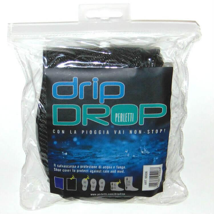 Сапожки высокие Perletti Drip Drop (арт.95002)