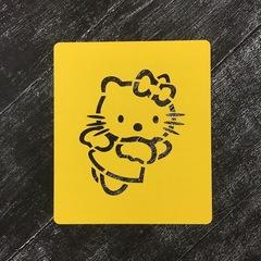 Hello Kitty №2