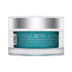 Увлажняющий крем-гель для лица Hyaluron Active | CIEL parfum