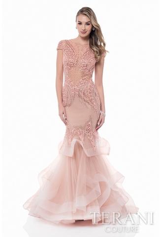 Terani Couture 1522GL0839