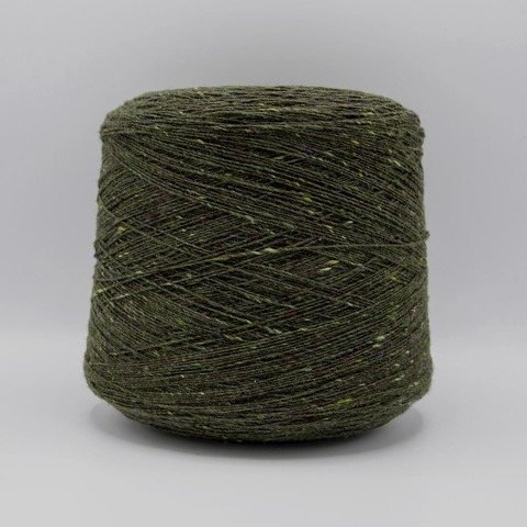 Knoll Yarns Soft Donegal (одинарный твид) - 5502