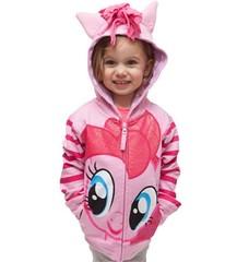 Толстовка Мой маленький пони Пинки Пай — Jacket My Little Pony