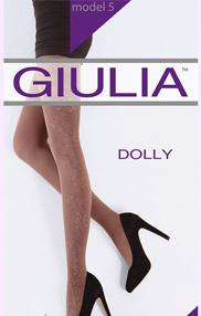 Колготки Giulia Dolly 05