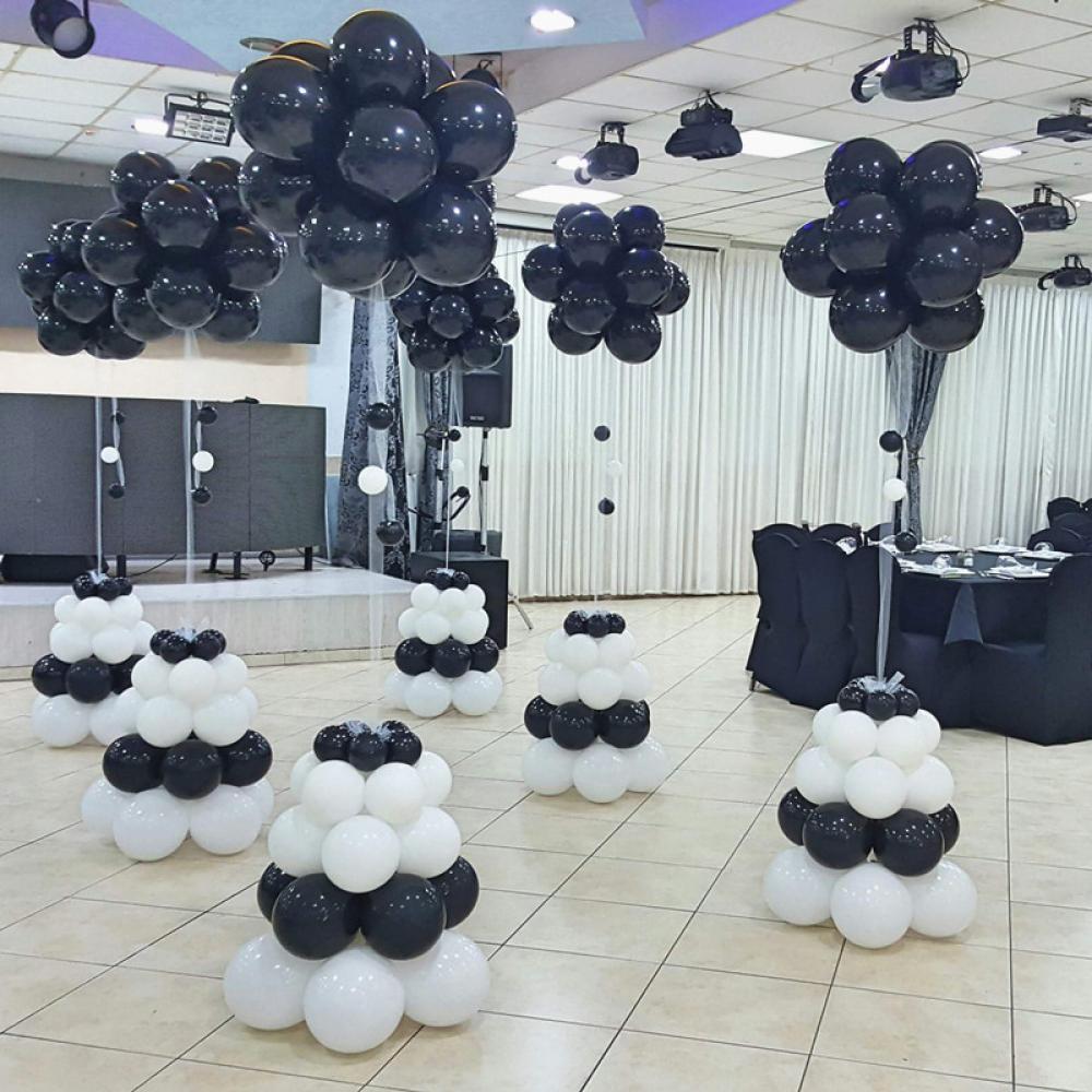 Украшение зала шарами Оформление зала шарами Черное на Белом 12-pouces-2-8g-blanc-noir-ballon-cercle-ballon-d-h-lium-parti-fournitures-en-gros-1000x1000.jpg