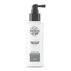 NIOXIN System 1 Scalp & Hair Treatment - Питательная маска (Система 1)