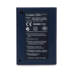 Зарядное устройство Canon CB-2LXE
