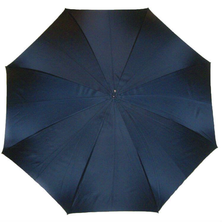 Зонт-трость Pasotti 189-21065-13 Blue Aster