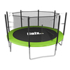 Батут UNIX line Simple 10 ft Green (inside) - 3,05 м