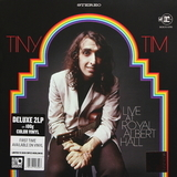 Tiny Tim / Live! At The Royal Albert Hall (Coloured Vinyl)(2LP)
