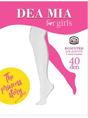 Детские колготки For Girls 40 Dea Mia