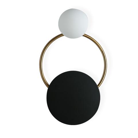 Настенный светильник Ring Gold by Inodesign