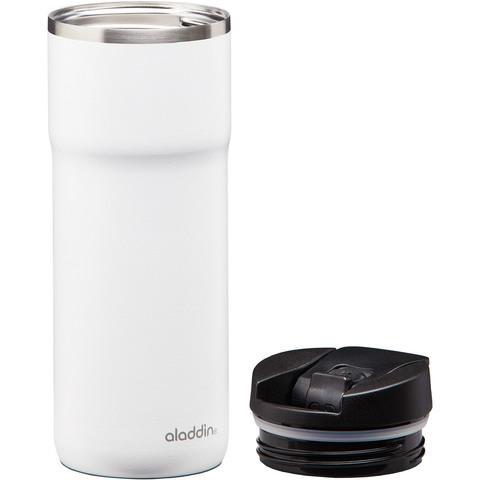 Термокружка Aladdin Java Leak-Lock (0,47 литра), белая