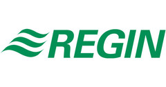 Regin TG-R4/PT1000-RB
