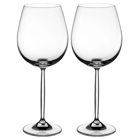 1254755 Набор бокалов для вина 2 шт.