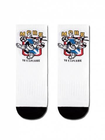 Мужские носки ©Disney 17С-168СПМ рис. 369 DiWaRi
