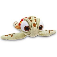 В поисках Немо игрушка мягкая черепашка Прыск