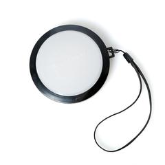 Крышка для установки баланса белого Fujimi FJ-WBLC58 58mm