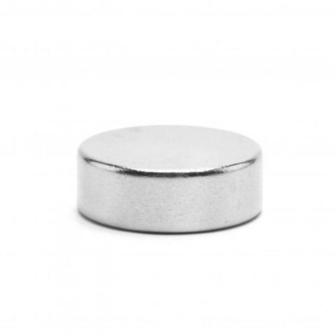 Магнит для точилок Ganzo и Apex Edge Pro 20х5 мм, диск