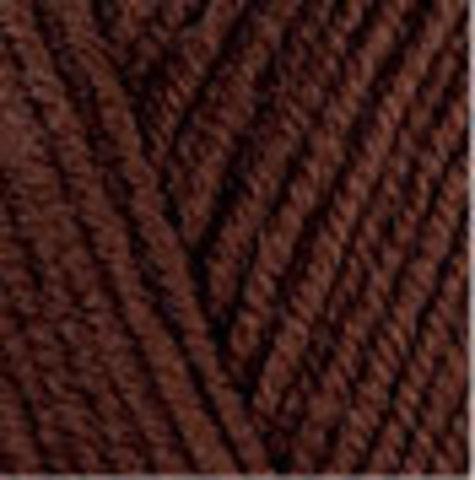 Купить Пряжа Kartopu Elite wool Код цвета K890 | Интернет-магазин пряжи «Пряха»