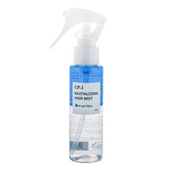 Esthetic House CP-1 Revitalizing Hair Mist Midnight Blue - Двухфазный парфюмированный мист для волос