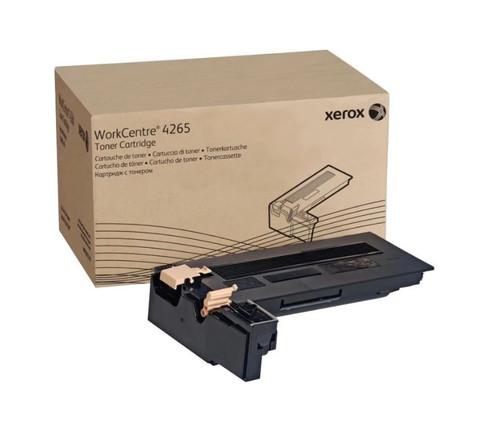 Тонер-картридж Xerox 106R02735 черный