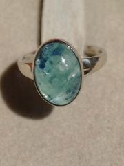 10951814  (кольцо  из серебра)