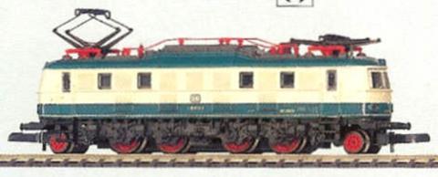 Электровоз DB 118 MARKLIN 88081