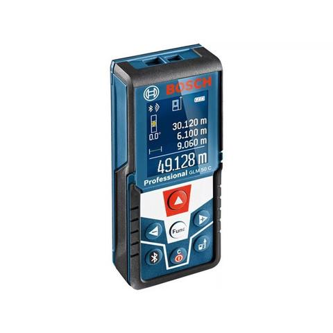 Дальномер лазерный Bosch GLM50C