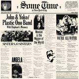 John Lennon & Yoko Ono & The Plastic Ono Band / Some Time In New York City (2LP)