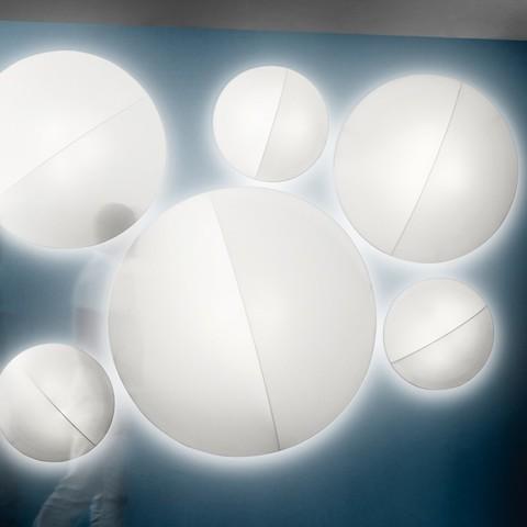 Накладной светильник Axo Light Nelly
