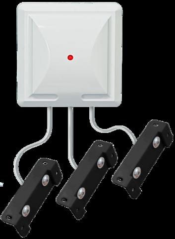 Сигнализатор тревожный затопления СТЗ-Ex (Ладога-Ex)