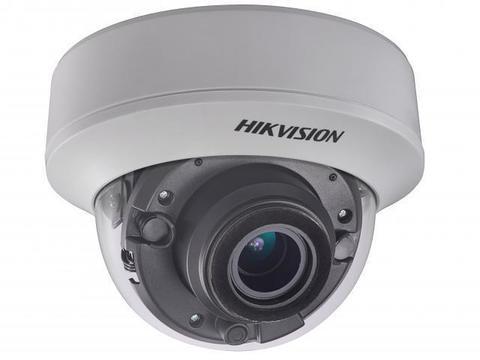 Камера видеонаблюдения DS-2CE56F7T-AITZ