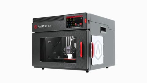 3D-принтер Raise3D E2