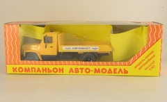 GAZ-3307 baggage Aeroflot Kompanion 1:43