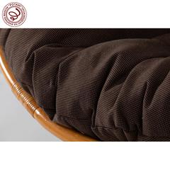 Кресло механическое PAPASAN Envelop (подушка ткань триплированная С26 цвет коричневый)