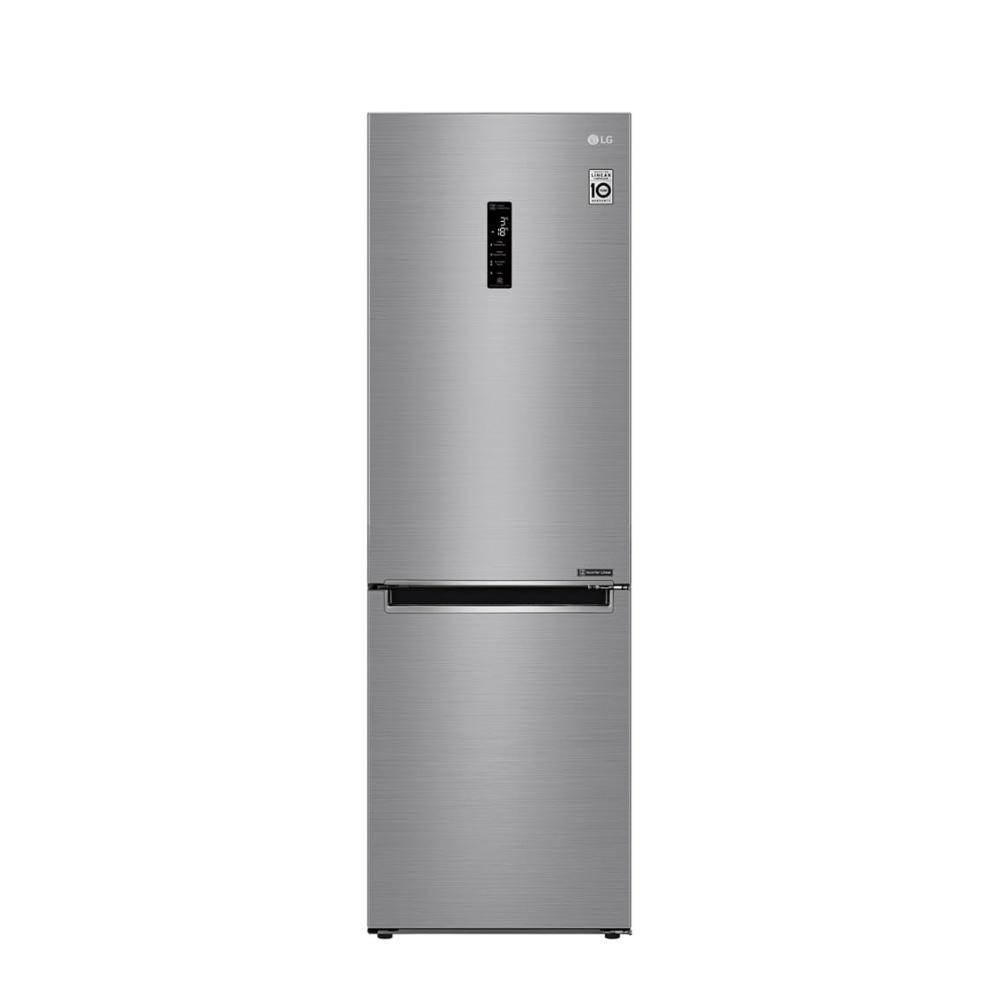 Холодильник LG с технологией DoorCooling+ GA-B459MMQZ фото