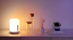 Yeelight Smart Bedside Lamp 2 White MJCTD02YL
