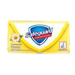 """Мыло """"Safeguard"""" туалетное с ромашкой 90г"""