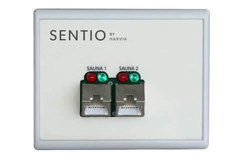 SENTIO BY HARVIA Система управления через интернет sentio pronet, PRO-NET