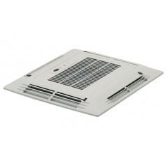 Вентиляционная панель и крепежная рамка AIRBOX от FreshJet 1100-2200  basic unit