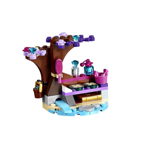 LEGO Elves: Спа-салон Наиды 41072 — Naida's Spa Secret — Лего Эльфы