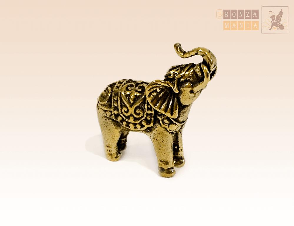 фигурка Слон малый
