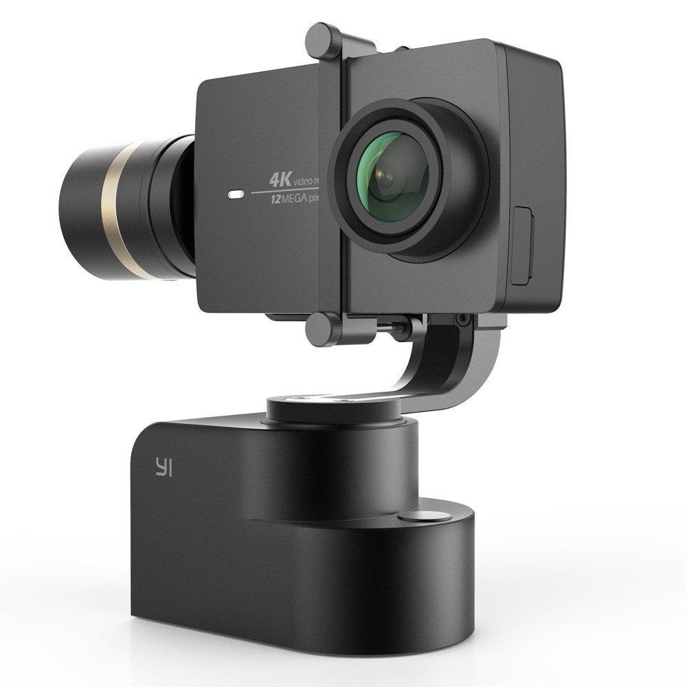 Стабилизатор для экшн-камеры Xiaomi Yi Handheld Gimbal