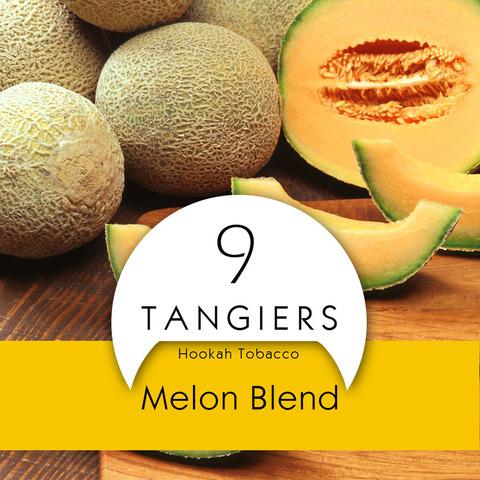Табак Tangiers Noir Melon Blend 250 г