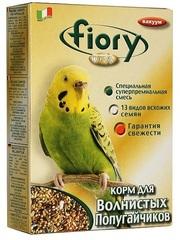 Корм для волнистых попугаев FIORY ORO MIX Cocory
