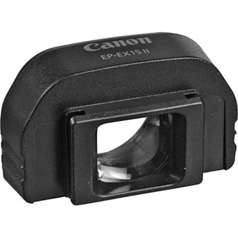 Видоискатель Canon Eyepice Extended EP-EX15 II увеличитель окуляра видоискателя