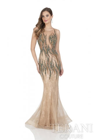 Terani Couture 1612GL0511