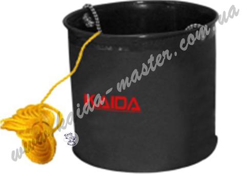 Ведро Kaida для прикормки 4 л